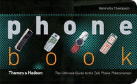 Phone Book: A Handy Guide to the Worl by Henrietta Thompson image