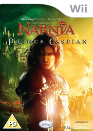 The Chronicles of Narnia: Prince Caspian for Nintendo Wii image
