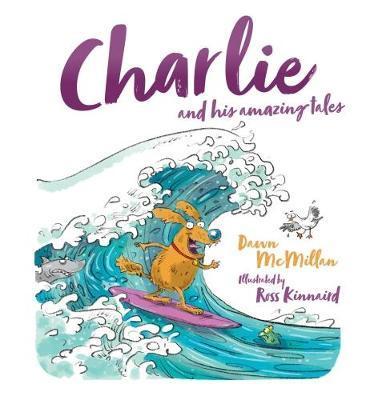 Charlie by Dawn McMillan