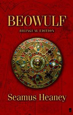 Beowulf by Seamus Heaney image