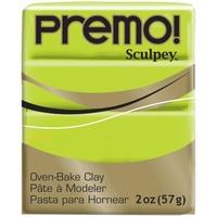 Sculpey Premo Wasabi (57g)