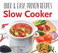 Slow Cooker by Gina Steer