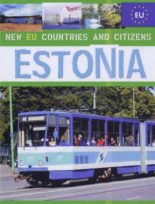 Estonia by Jan Willem Bultje
