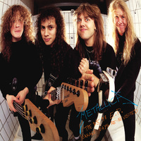 The $5.98 E.P. - Garage Days Re-Revisited by Metallica