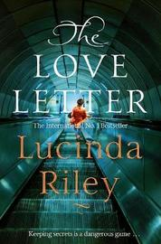 The Love Letter by Lucinda Riley