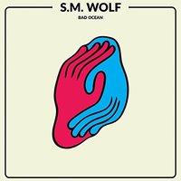 Bad Ocean - Blue Vinyl by S.M. WOLF image