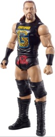 WWE Tough Talkers: Big Cass - Action Figure