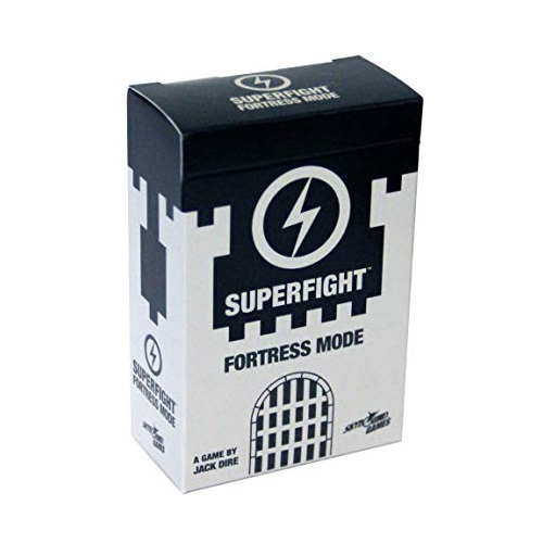 Superfight!: Fortress Mode