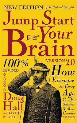 Jump Start Your Brain by Doug Hall image