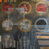 Midnight & Closedown by LAU