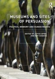 Museums and Sites of Persuasion image