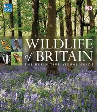 RSPB Wildlife of Britain by George C. McGavin