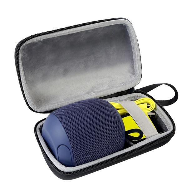 Ape Basics: UE Wonderboom Bluetooth Speaker Protection Bag Hard Travel Case