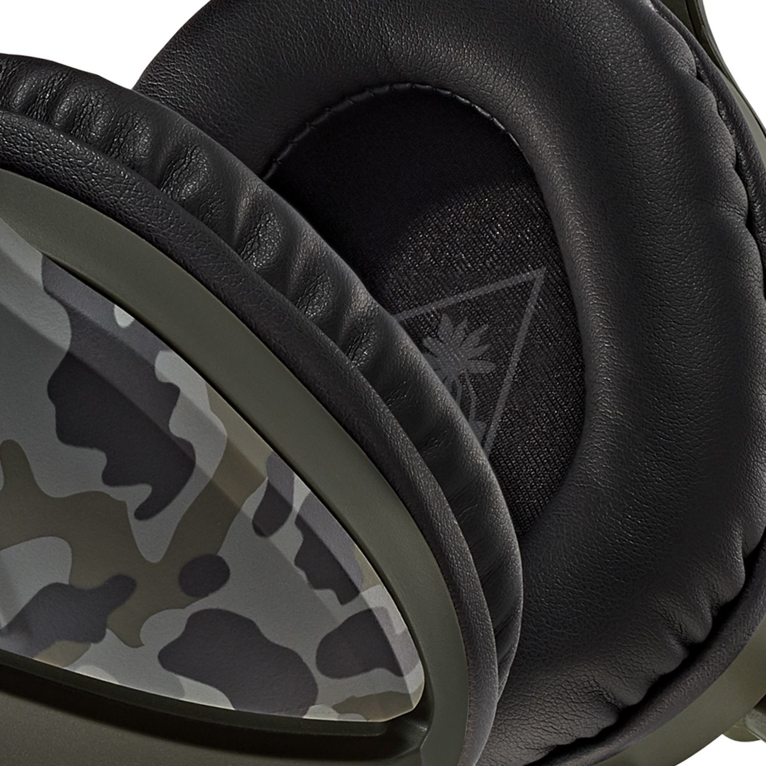 Turtle Beach Ear Force Recon 70 Gaming Headset - Camo Green for PS4 image