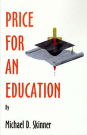 Price for an Education by Michael D. Skinner image