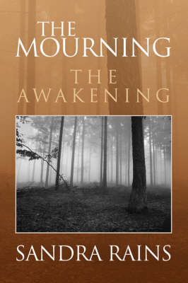 The Mourning by Sandra Rains image