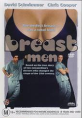 Breast Men on DVD