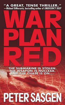 War Plan Red by Peter Sasgen image