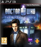 Doctor Who The Eternity Clock for PS3