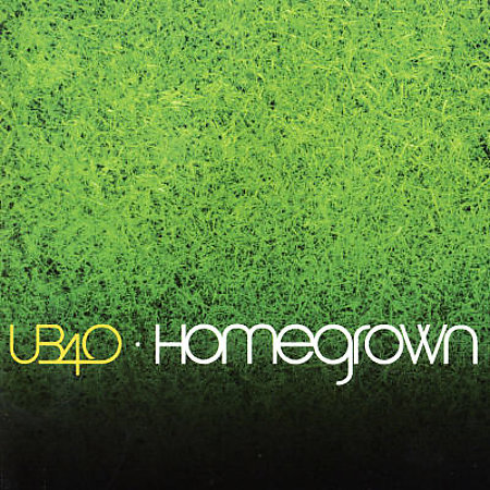Home Grown by UB40