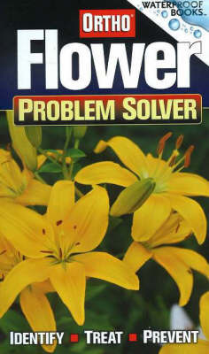 Flower Problem Solver: Identify, Treat, Prevent