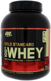 Optimum Nutrition Gold Standard 100% Whey - French Vanilla (2.27kg)