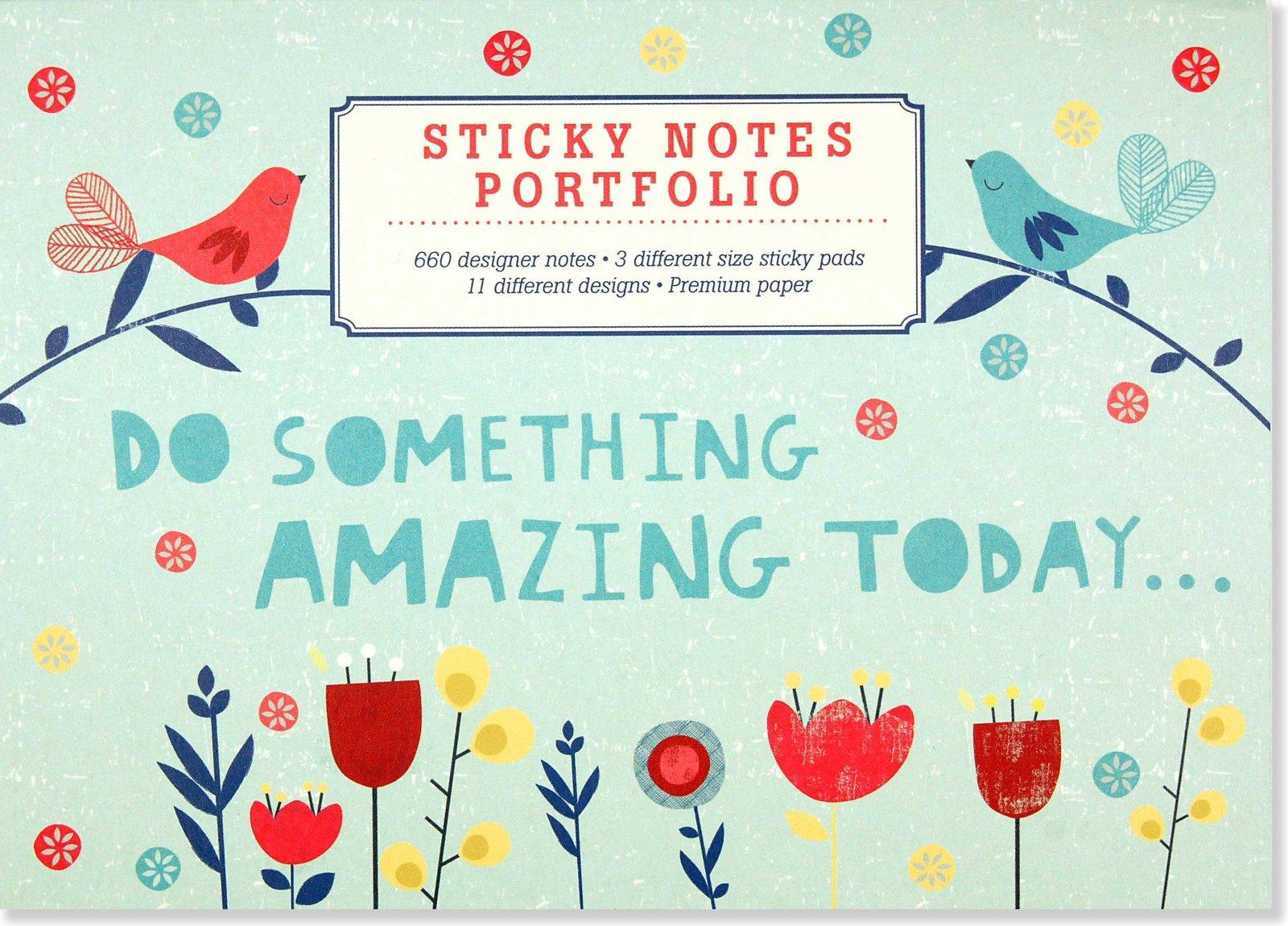 notes portfolio