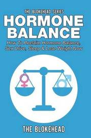 Hormone Balance by The Blokehead