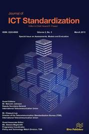 Journal of Ict Standardisation
