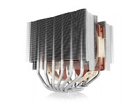 Noctua NH-D15S Elite-Class Six Heatpipe Dual Tower Cooler