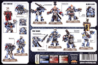 Warhammer 40,000 Space Wolves Pack image