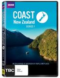Coast NZ DVD