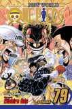 One Piece Vol 79 by Eiichiro Oda
