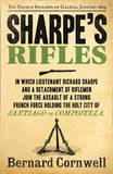 Sharpe's Rifles: the French Invasion of Galicia, January 1809 (the Sharpe Series, Book 6) by Bernard Cornwell