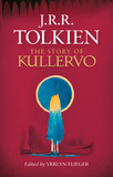 The Story of Kullervo by J.R.R. Tolkien