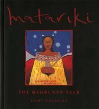 Matariki by Libby Hakaraia