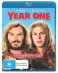 Year One on Blu-ray