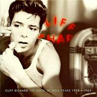 The Rock 'N' Roll Years: 1958 - 1963 (4CD) by Cliff Richard image
