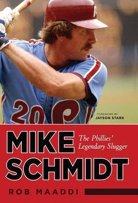 Mike Schmidt by Rob Maaddi image