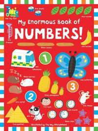 My Enormous Book of Numbers