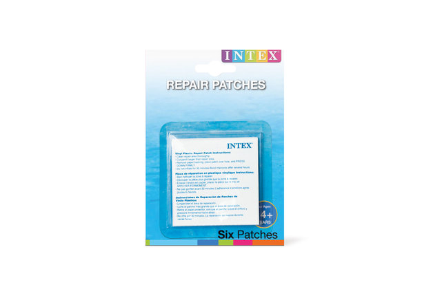 Intex: Repair Patch