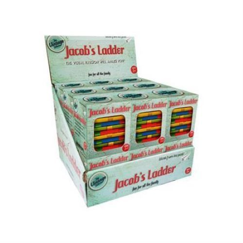 Vintage Collection - Jacobs Ladder