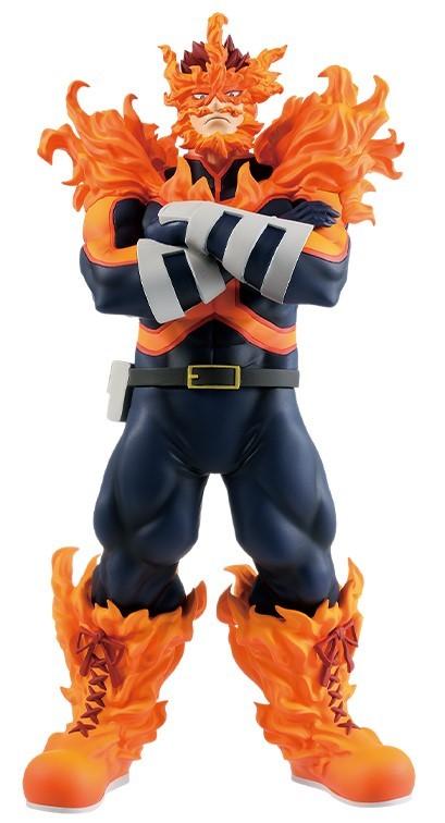 My Hero Academia: Endeavor - PVC Figure