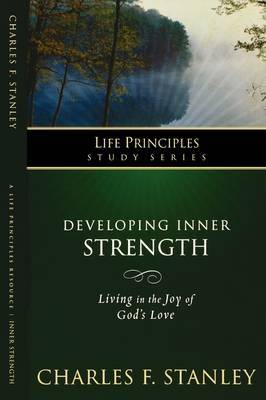 Developing Inner Strength by Charles Stanley image