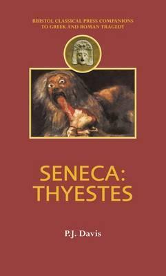 Seneca by P.J. Davis image