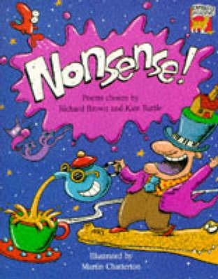 Nonsense! by Richard Brown