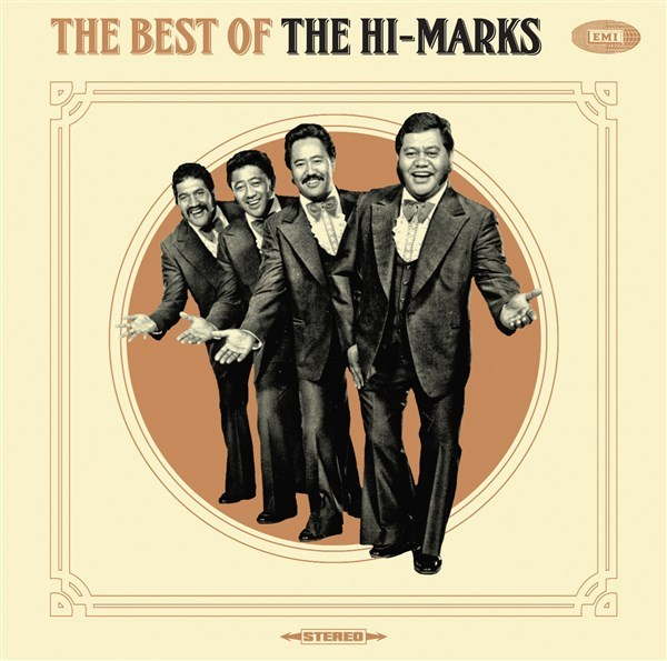 Best Of by The Hi-Marks