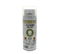 Citadel Spray Paint - Zandri Dust