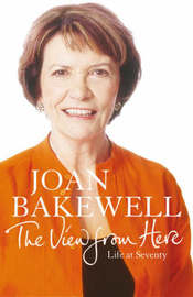 The View from Here by Joan Bakewell image