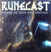 Runecast - Dice Game